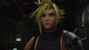 Image for Playable Final Fantasy VII opening built with Unreal Development Kit