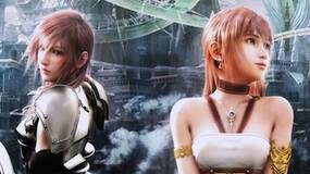 Image for Final Fantasy XIII-2 launch trailer tugs the heartstrings