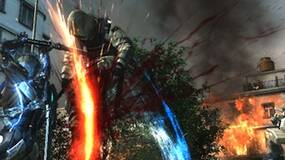 Image for Kojima: Metal Gear Rising to be first playable at E3 2012