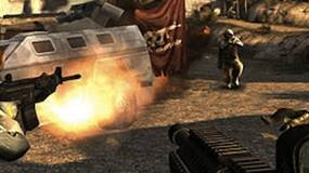 Image for Modern Combat 3 available on Android