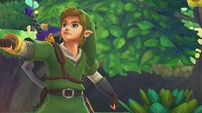 Image for Skyward Sword continuity may be abandoned