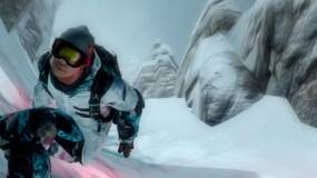Image for SSX head-to-head multiplayer confirmed in teaser video