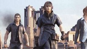 Image for Final Fantasy Versus XIII nearly ready for real-time demo