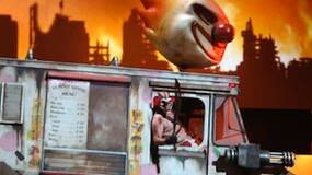 Image for Twisted Metal teaser video shows real Sweet Tooth truck