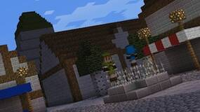 Image for Visit Hyrulecraft's 1:1 Minecraft replica of Ocarina of Time