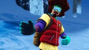 Image for Eddie shows off The Worm in SSX