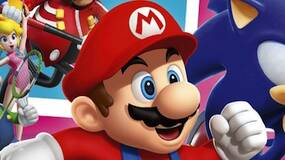 Image for Nintendo Downloads, January 26 - Mario & Sonic at the London 2012 Olympic Games 3DS demo