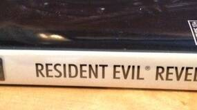 """Image for Capcom """"working on a solution"""" to Resident Evil: Revelations boxart typo"""