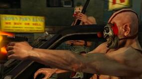 Image for Twisted Metal demo due in next week's PSN update.