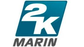 Image for 2K Marin staff working on second major project