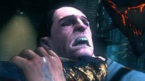 Image for The Darkness II trailer plays slice and dice