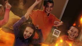 Image for Double Fine Happy Action Theater: Kinect-ing At Last
