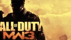 Image for Get Double XP in Modern Warfare 3 this weekend