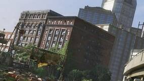 """Image for The Last of Us setting inspired by """"ruin porn"""""""