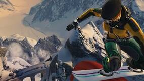 Image for SSX demo due in next week's console update