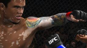Image for UFC license acquired by EA Sports