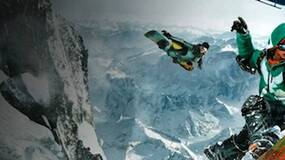Image for SSX trailers show off Siberia, Alaska, and Patagonia