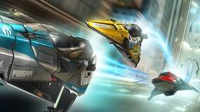 Image for Wipeout 2048 to see extensive post-launch support - DLC, new modes, more