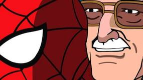 Image for The Amazing Spider-Man includes playable Stan Lee