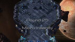 Image for Blizzard's StarCraft Master custom game due very soon