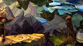 Image for Bastion's upgrade system was once a gardening mini-game
