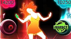 Image for Just Dance Propel outed by domain registration