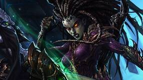 Image for StarCraft II Patch 1.5 inbound, adds Arcade, social features