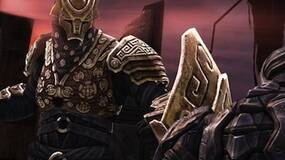 Image for Infinity Blade II updated for new iPad