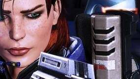 Image for Mass Effect movie handed over to new scriptwriter