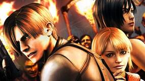 Image for Resident Evil producer: Core series needs to pursue action, shooter trappings