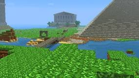 Image for Notch: There's no gender in Minecraft
