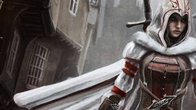 """Image for Assassin's Creed III's setting """"a bit of a pain"""" for female characters"""