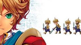 Image for New Little King's Story network features detailed