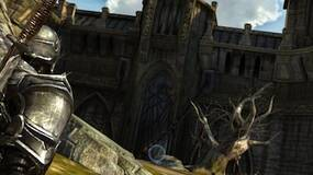 Image for Infinity Blade on sale for 99 cents