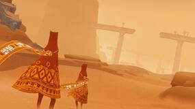 Image for Once upon a time: how Journey nearly became an MMO