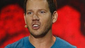Image for Cliff Bleszinski will not be working on the new Gears of War