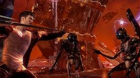 Image for DmC doesn't run at 60FPS, it just looks like it does - Capcom claims