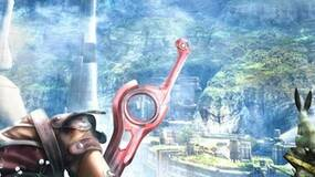 Image for Xenoblade Chronicles available through Gamefly