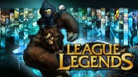 Image for League of Legend domain registrations point to Supremacy mode