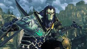 Image for Vigil dropped 20% of designed content from Darksiders II