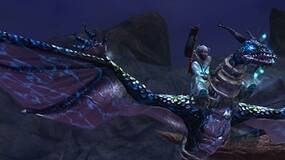 Image for Everquest II Skyshrine update trailered, screened, out now