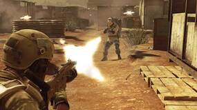 Image for Ghost Recon: Future Soldier trailer is wearing its action pants