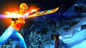 Image for SSX DLC to add whole new mountain, seven classic characters