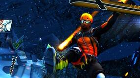 Image for New SSX trailer shows off Mt. Eddie and Tricky