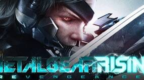 """Image for Metal Gear Rising: Revengeance lets you """"cut what you will"""""""