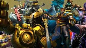 Image for League of Legends scam site to be shut down, transferred to Riot