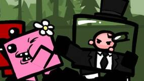 Image for Super Meat Boy's iOS outing to be reflex-based