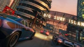 Image for Criterion Games hiring for new arcade racer