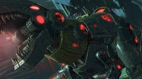 """Image for Transformers: Fall of Cybertron """"adult oriented"""", """"totally apart"""" from movies"""