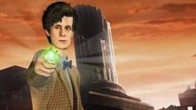 Image for Doctor Who: The Eternity Clock releases for Vita next week